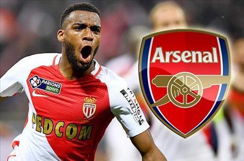 Lemar toi Arsenal