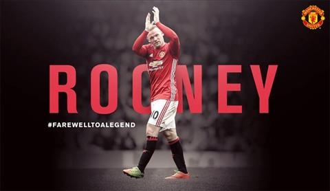 10 ban thang dep nhat cua Rooney trong mau ao M.U