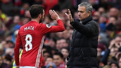 Nemanja Matic va 12 can ve cua Jose Mourinho hinh anh 10