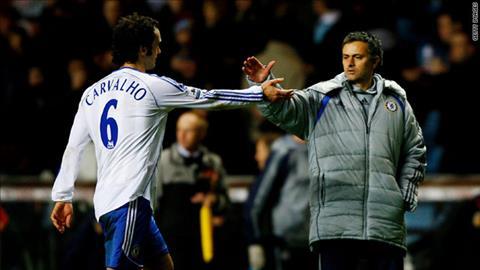 Nemanja Matic va 12 can ve cua Jose Mourinho hinh anh 2