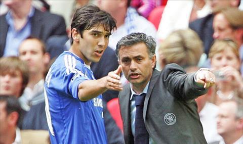Nemanja Matic va 12 can ve cua Jose Mourinho hinh anh 3