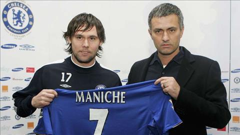 Nemanja Matic va 12 can ve cua Jose Mourinho hinh anh 4