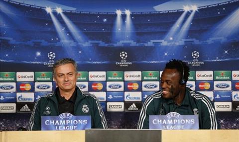 Nemanja Matic va 12 can ve cua Jose Mourinho hinh anh 7
