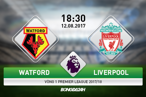 Preview Watford vs Liverpool