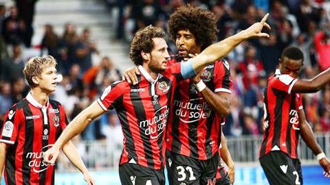 Nhan dinh Nice vs Troyes 00h00 ngay 128 (Ligue 1 201718) hinh anh