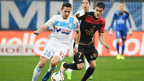 Nhan dinh Nantes vs Marseille 22h00 ngay 128 (Ligue 1 201718) hinh anh