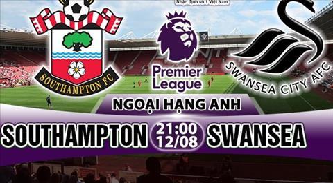 Nhan dinh Southampton vs Swansea 21h00 ngay 128 (Premier League 201718) hinh anh