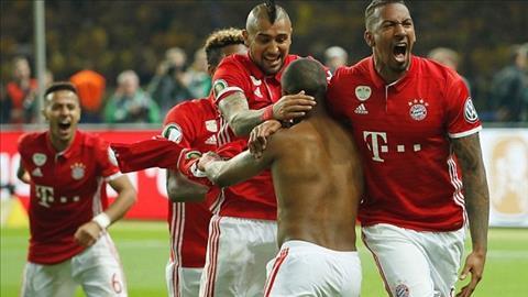Nhan dinh Chemnitzer vs Bayern Munich 20h30 ngay 128 (Cup QG Duc 201718) hinh anh