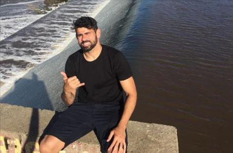Diego Costa phat phi khien cho Chelsea lo sot vo hinh anh 2