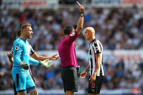 Du am Newcastle 0-2 Tottenham Co benh vai tu phuong hinh anh 3