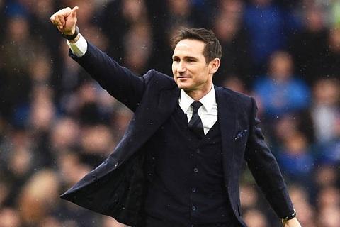Frank Lampard Tottenham du suc danh bai Real Madrid hinh anh 2