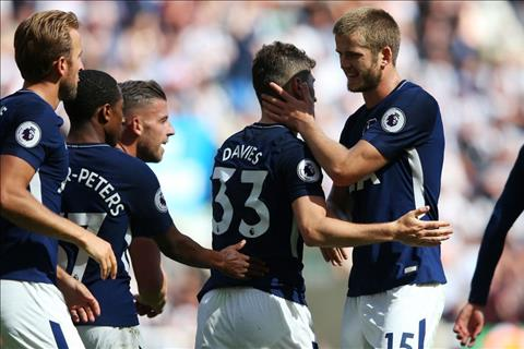Ho noi gi sau tran Newcastle 0-2 Tottenham hinh anh