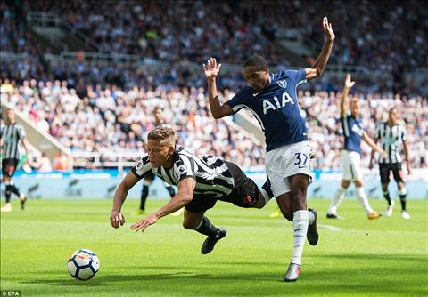 Thay gi sau tran Newcastle 0-2 Tottenham hinh anh 5