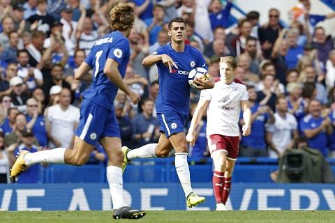 Thay gi sau tran thua soc cua Chelsea truoc Burnley hinh anh 3