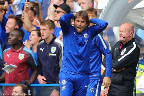 Thay gi sau tran thua soc cua Chelsea truoc Burnley hinh anh 4