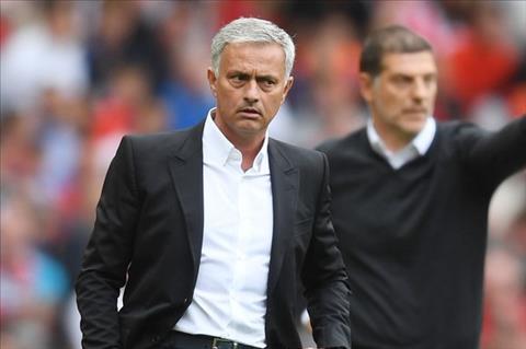 Mourinho chi ra bi quyet giup MU vui dap West Ham hinh anh