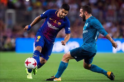 Real vs Barca (4h ngay 178) Lat mat nha vo dich dom hinh anh