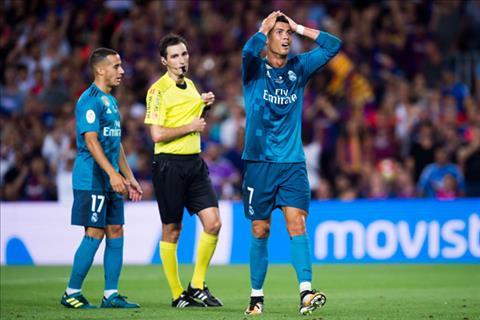 Ronaldo phan ung the nao khi khang an treo gio bat thanh hinh anh
