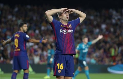 Sao Barca soc vi Camp Nou bi Madridista phu trang hinh anh