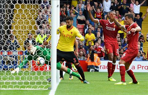 Liverpool can mua trung ve Virgil van Dijk hinh anh