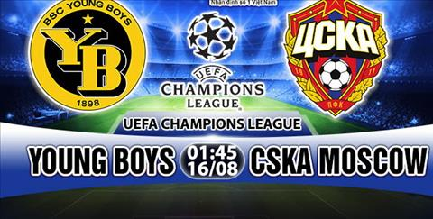 Nhan dinh Young Boys vs CSKA Moscow 01h45 ngay 168 (Champions League) hinh anh
