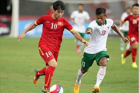 U22 Việt Nam gặp bất lợi cực lớn nếu không thắng U22 Indonesia