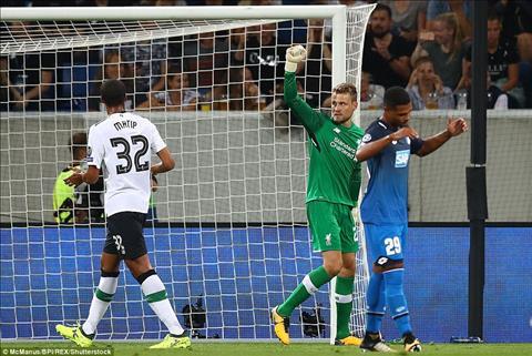 Hoffenheim 1-2 Liverpool The Kop dat mot chan vao vong bang Champions League hinh anh 2