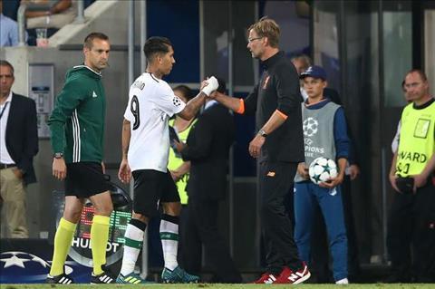Klopp noi gi sau chien thang cua Liverpool truoc Hoffenheim hinh anh
