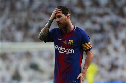 Quan diem Da toi luc Messi dut ao roi Barca hinh anh 3