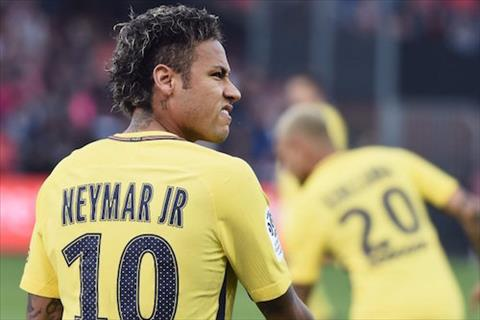 Neymar thue vo si UFC lam ve si rieng hinh anh