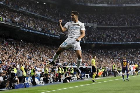 Asensio rời Real Madrid là khả năng hoàn toàn có thể xảy ra