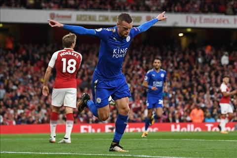 Everton danh bai Chelsea vu tien dao Jamie Vardy hinh anh 2