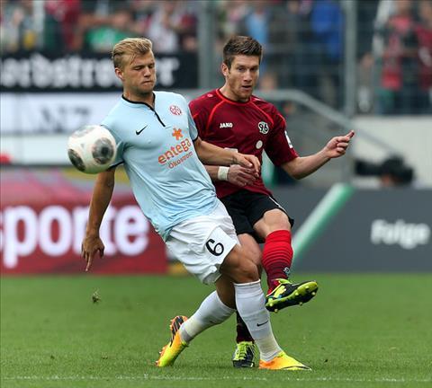 Mainz vs Hannover 21h30 ngày 912 (Bundesliga 201819) hình ảnh