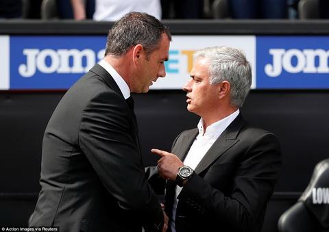 Thang lon, Mourinho khuyen doi thu tieu tien hinh anh