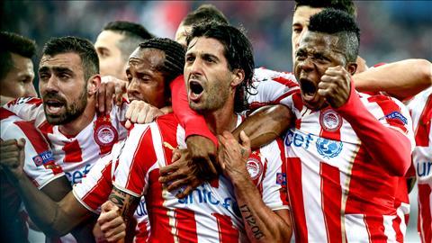 Nhan dinh Olympiakos vs Partizan 01h45 ngay 38 (So loai Champions League) hinh anh