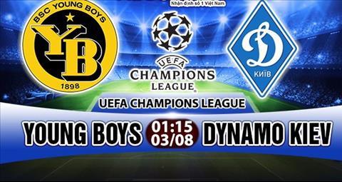 Nhan dinh Young Boys vs Dinamo Kiev 01h45 ngay 38 (So loai Champions League) hinh anh