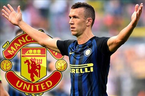 Perisic toi Man United