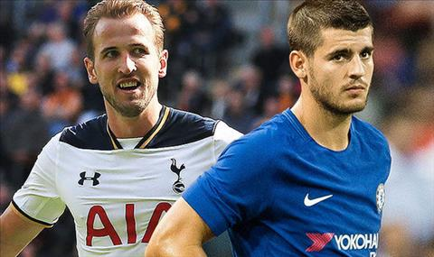 Bom tan cua Chelsea khong dam den Tottenham vi so Harry Kane hinh anh