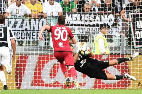 Tong hop Juventus 3-0 Cagliari (Vong 1 Serie A 201718) hinh anh
