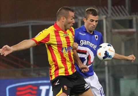 Nhan dinh Sampdoria vs Benevento 01h45 ngay 218 (Serie A 201718) hinh anh