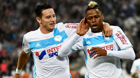 Nhan dinh Marseille vs Angers 22h00 ngay 208 (Ligue 1 201718) hinh anh