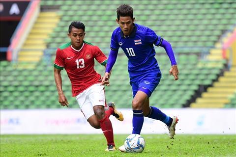 NONG AFC ra an phat, Thai Lan mat so 10 o tran gap U22 Viet Nam hinh anh