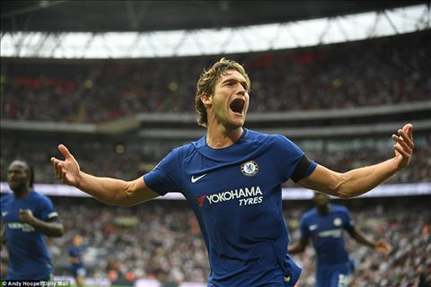 Thay gi sau tran Tottenham 1-2 Chelsea hinh anh 3