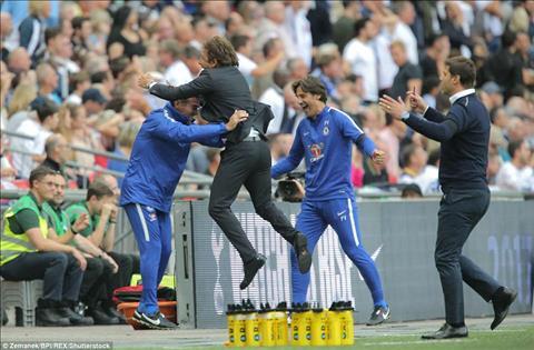 Thay gi sau tran Tottenham 1-2 Chelsea hinh anh 4
