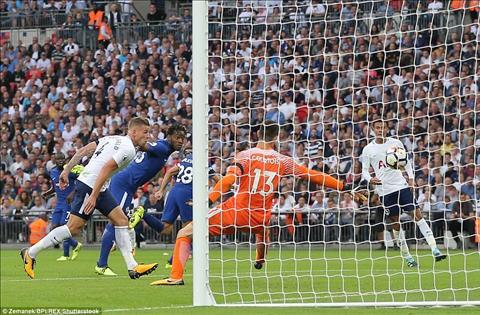 Thay gi sau tran Tottenham 1-2 Chelsea hinh anh 5