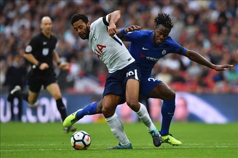 Tottenham 1-2 Chelsea Noi nguy hiem nhat la noi an toan nhat hinh anh 2