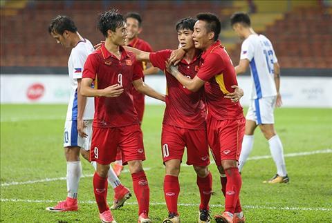 U23 Viet Nam va nhung noi lo tren hang cong hinh anh