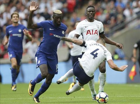 Tan binh Chelsea manh mieng hon han sau chien thang Tottenham hinh anh