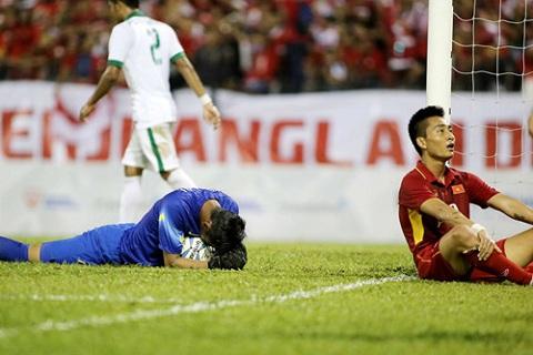 Nhung bai hoc can rut ra sau tran U22 Viet Nam 0-0 U22 Indonesia hinh anh 2