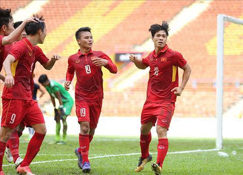 U23 Viet Nam vs U23 Australia Khi nguoi Uc da rat khac 4 nam ve truoc hinh anh 2